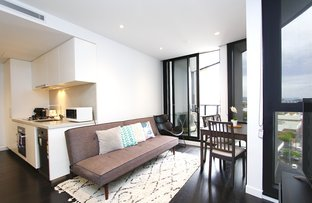 Picture of 1215/179 Alfred Street, Fortitude Valley QLD 4006