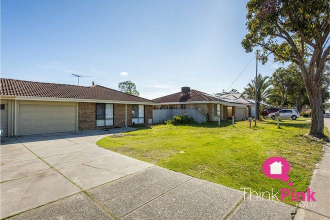 Picture of 71B Channon Street, CANNINGTON WA 6107