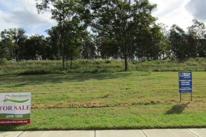 Picture of Lot 525 Turnberry Avenue, CESSNOCK NSW 2325