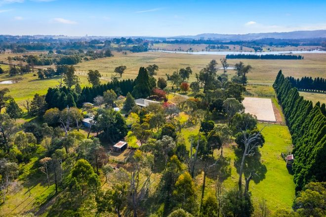 Picture of 154 Headlam Road, MOSS VALE NSW 2577
