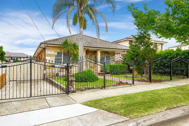 199 Homebush Road, STRATHFIELD NSW 2135