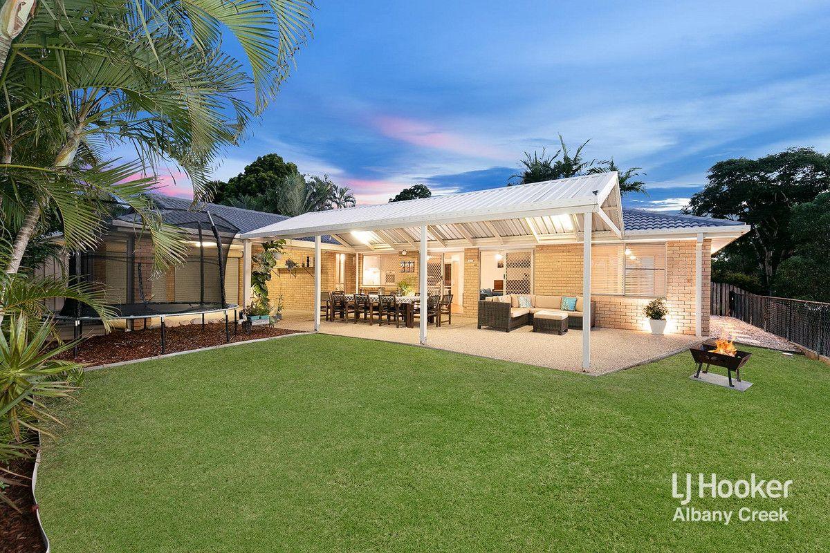 16 Pascali Crescent, Eatons Hill QLD 4037, Image 1