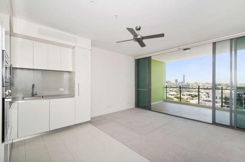 1705/35 Campbell Street, Bowen Hills QLD 4006, Image 0