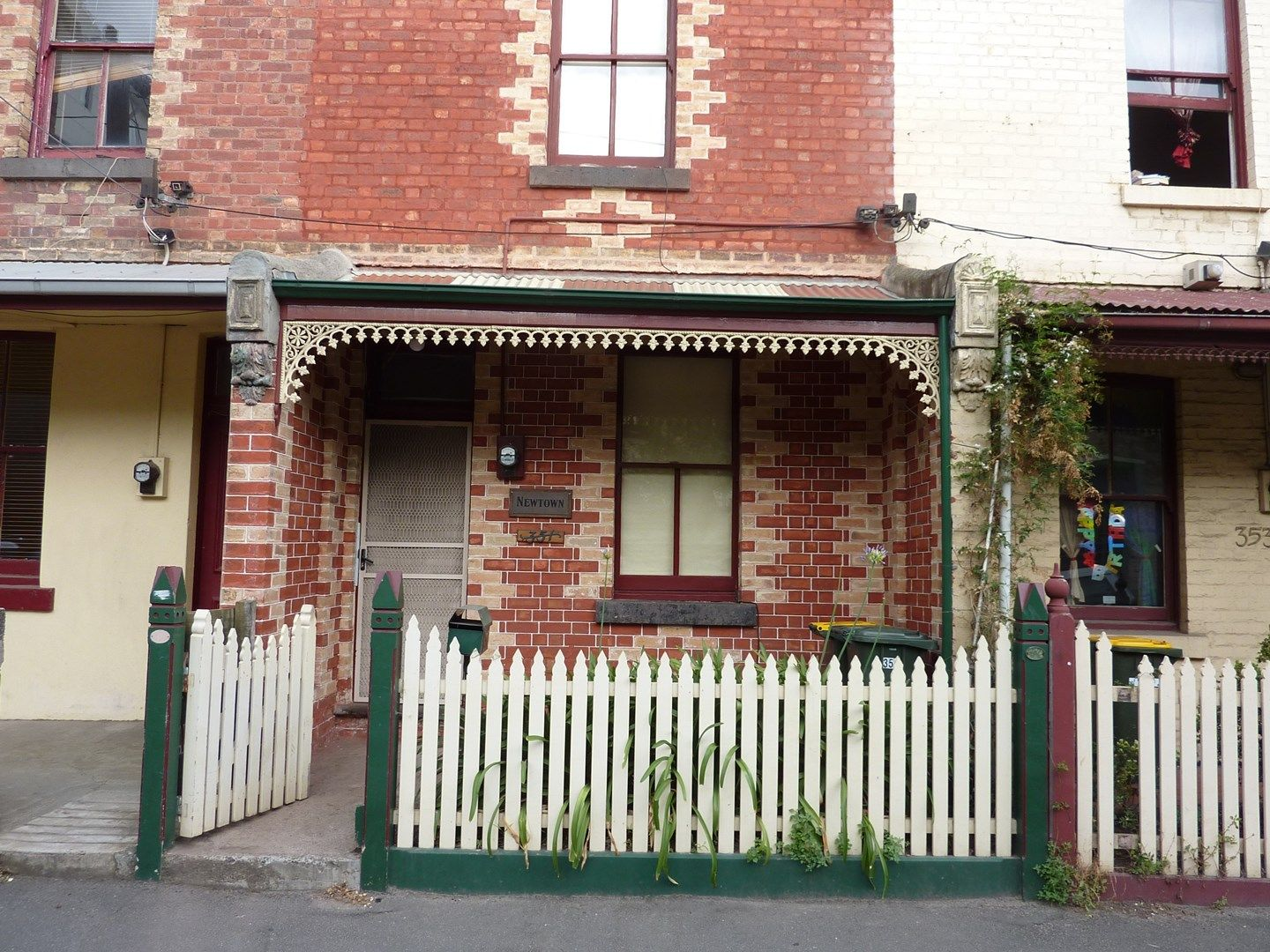 351 Fitzroy Street, Fitzroy VIC 3065, Image 0