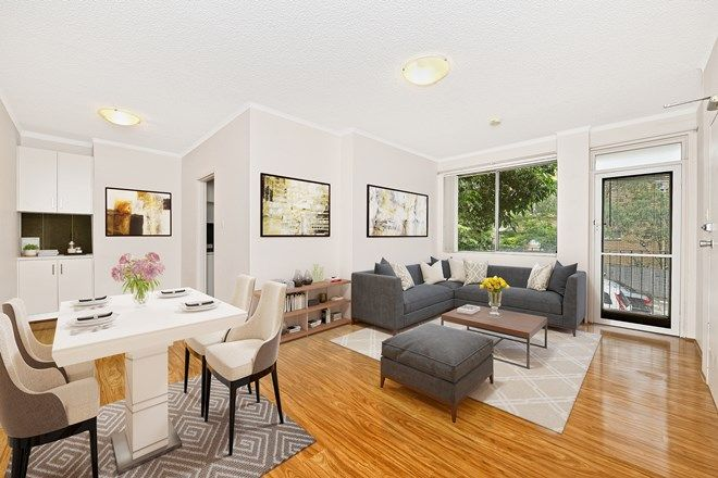 Picture of 20/83-85 Burns Bay Road, LANE COVE NSW 2066