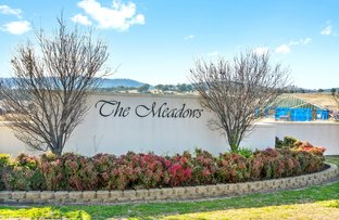 Picture of Lot 48 Evesham Circuit, The Meadows Estate, Tamworth NSW 2340