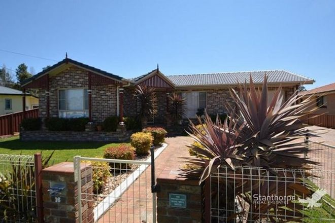 Picture of 16 Plant Street, STANTHORPE QLD 4380