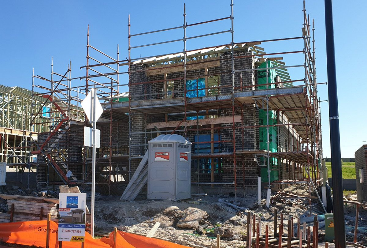 Lot 1134 Greystones Drive, Chisholm NSW 2322, Image 0
