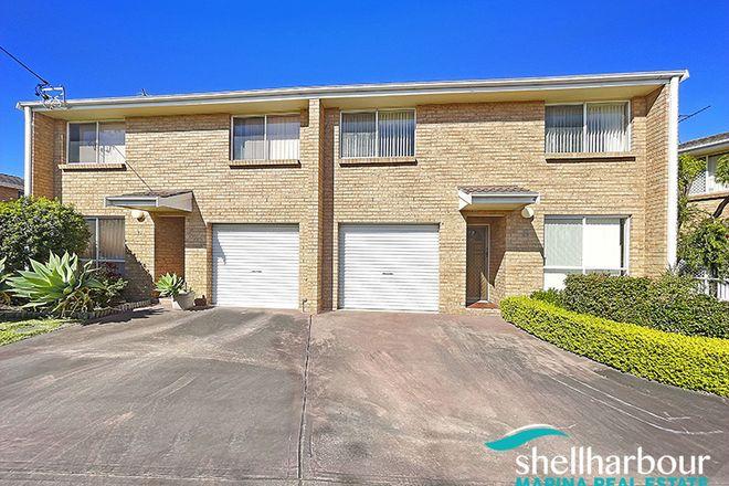 Picture of 8/53 Antrim Avenue, WARILLA NSW 2528