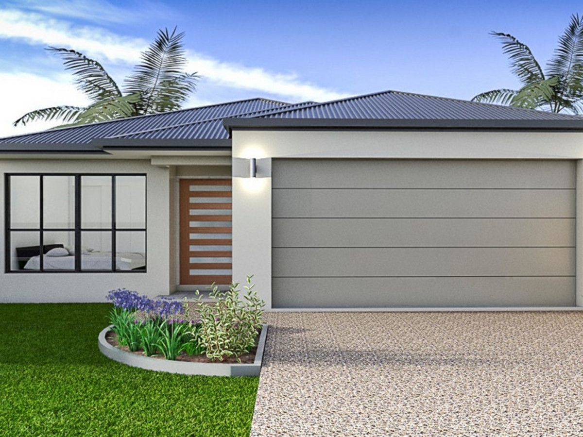 Lot 121 Lorne Loop, Kewarra Beach QLD 4879, Image 0