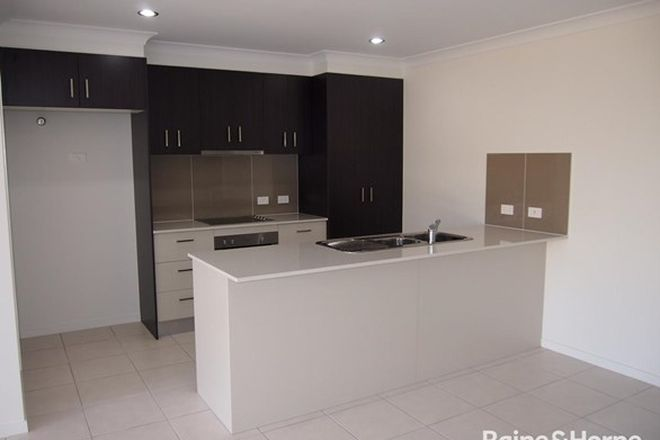 Picture of 1/30 Halifax Place, RURAL VIEW QLD 4740