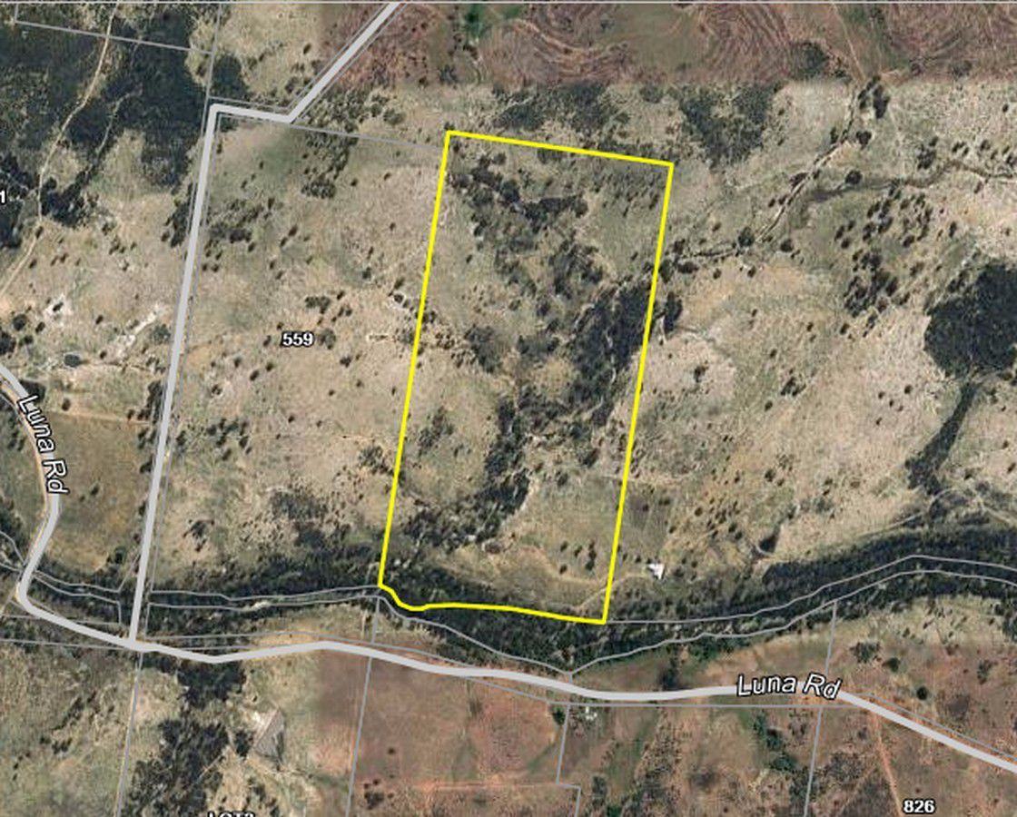 Lot 2 Luna Road, Oman Ama QLD 4352, Image 0
