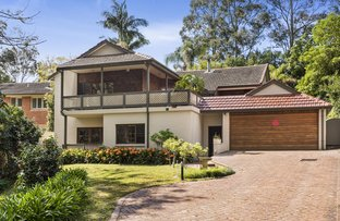 Picture of 51 Russell Avenue, Wahroonga NSW 2076