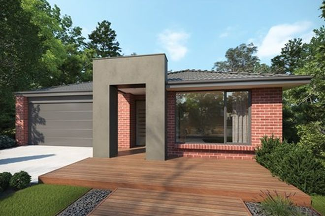Picture of Lot 1490 Crowther Drive, LUCAS VIC 3350