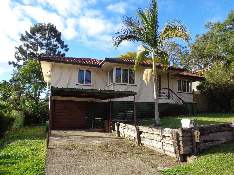 17 Julieanne Street, Gailes QLD 4300, Image 0