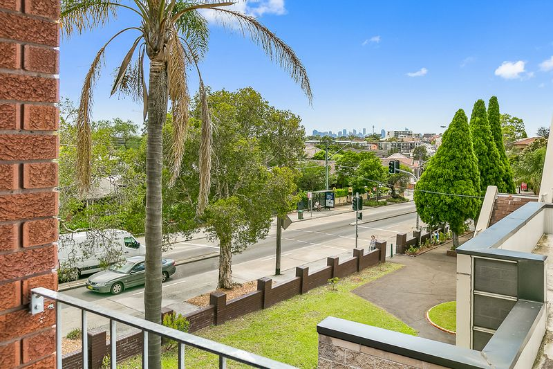 13/542-544 New Canterbury Road, Dulwich Hill NSW 2203, Image 1