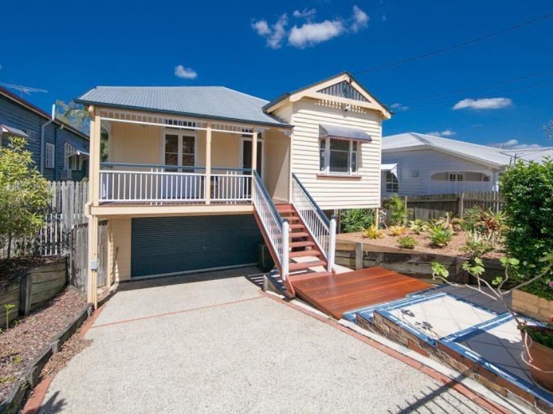 22 Accession Street, Bardon QLD 4065, Image 0
