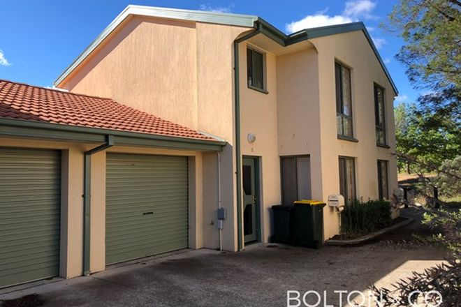 Picture of 5/4 Riley Close, NGUNNAWAL ACT 2913