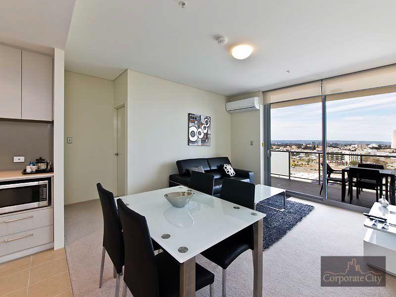 160/15 Aberdeen Street, Perth WA 6000, Image 2