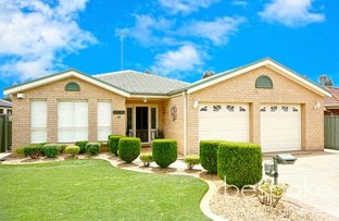 Picture of 15 Kukundi Drive, Glenmore Park NSW 2745