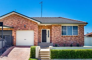 Picture of 39B Lindeman Crescent, Green Valley NSW 2168