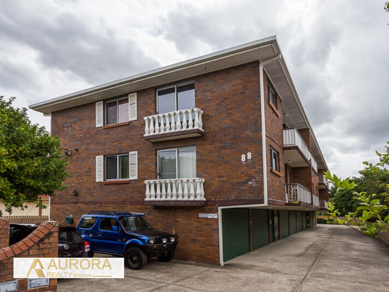 7/88 Victoria Terrace, Greenslopes QLD 4120, Image 0
