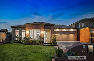 Picture of 30 Mallett Grove, Lyndhurst VIC 3975