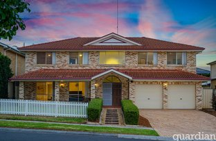Picture of 20 Neiwand Avenue, Kellyville NSW 2155
