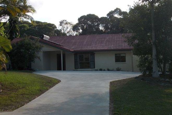 Picture of KURANDA QLD 4881