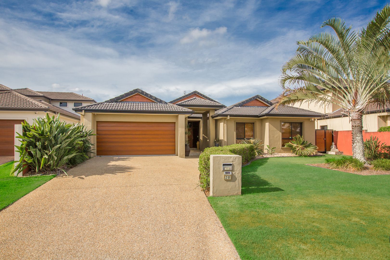28 Ferrymans Court, Helensvale QLD 4212, Image 1