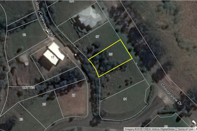Picture of 95 Coastal View Drive, HALLIDAYS POINT NSW 2430