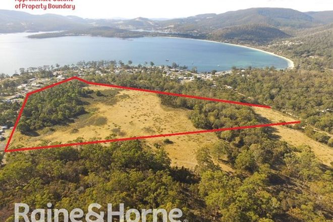 Picture of Lot 1 Noyes Road, WHITE BEACH TAS 7184