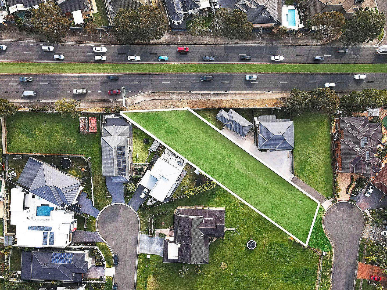 14A Hanwood Place, Edensor Park NSW 2176, Image 0