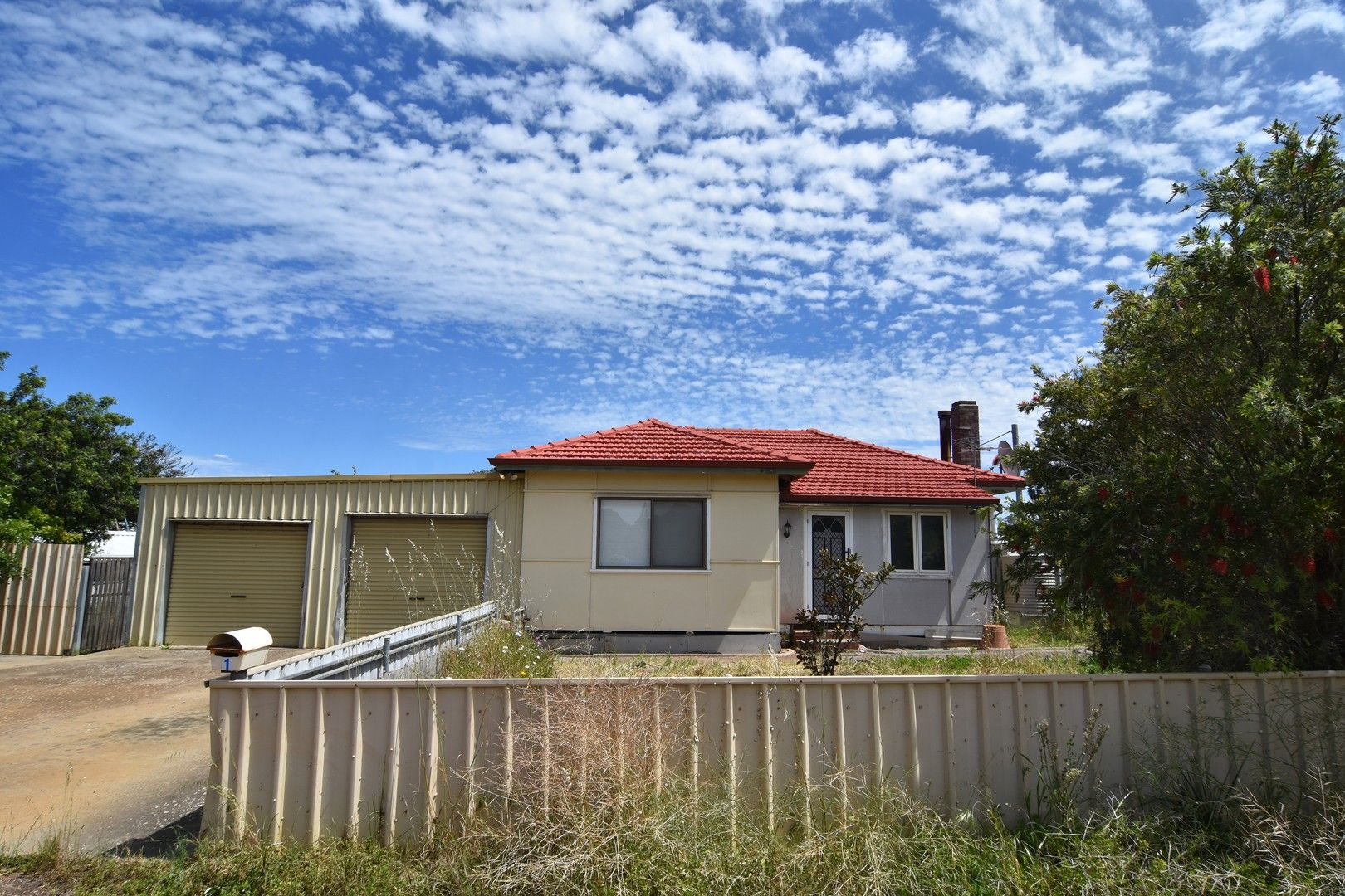 3 bedrooms House in 1 White Place NULSEN WA, 6450
