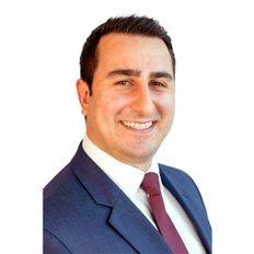Levent Balci, Sales representative