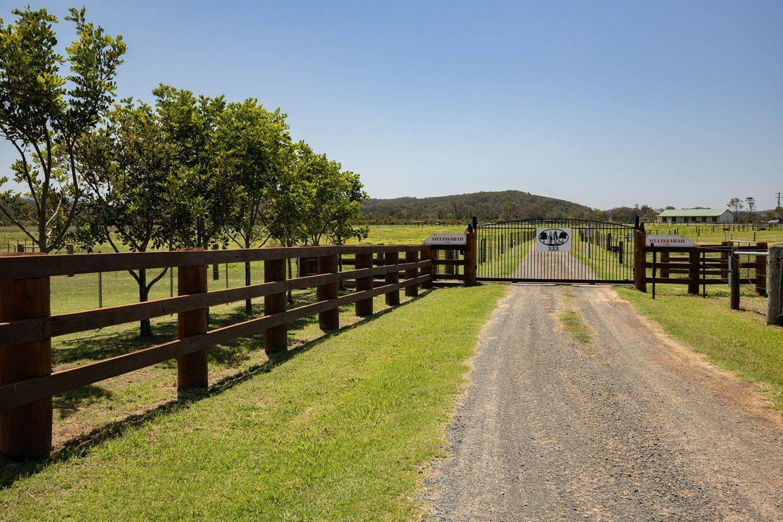 322 Gunjula Road, The Branch NSW 2425, Image 1