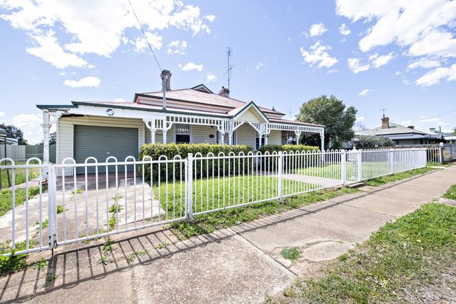 Picture of 120 Warne Street, WELLINGTON NSW 2820