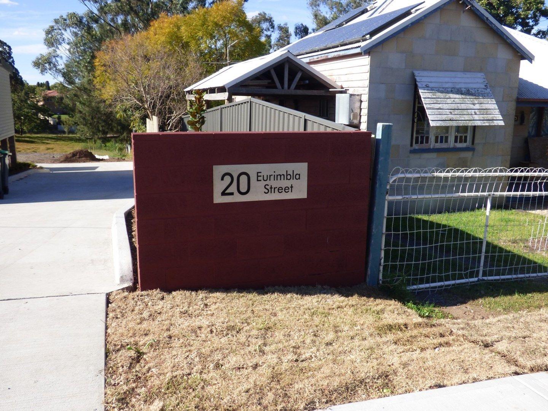 20 Eurimbla Street, Thornton NSW 2322, Image 0
