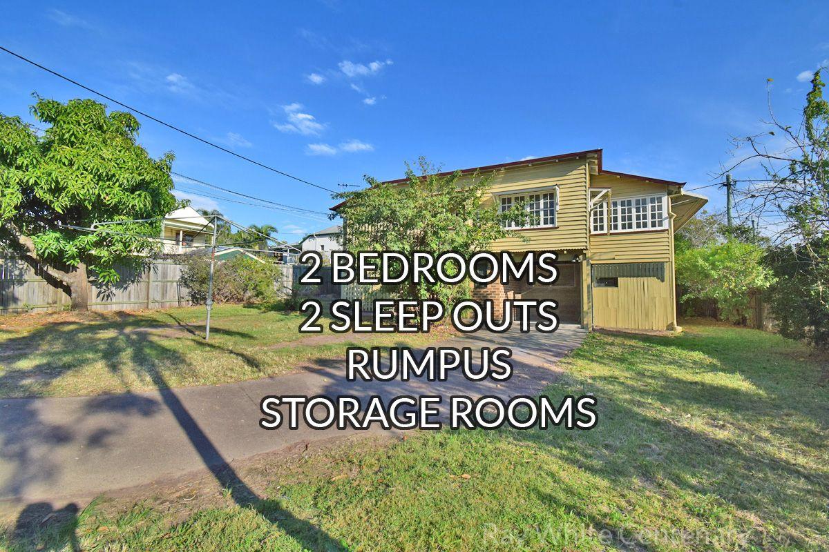 259 Kelvin Grove Road, Kelvin Grove QLD 4059, Image 0