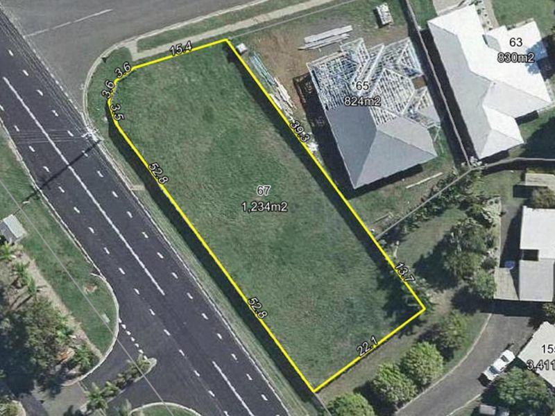 67 Durdins Road, Bargara QLD 4670, Image 2