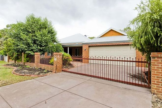 Picture of 2B Mary Street, HAZELMERE WA 6055