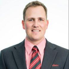 Henry Mackinnon, Sales representative
