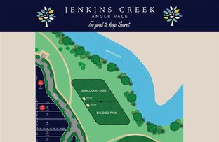 Picture of Lot 280 Jenkins Creek Estate, Angle Vale SA 5117