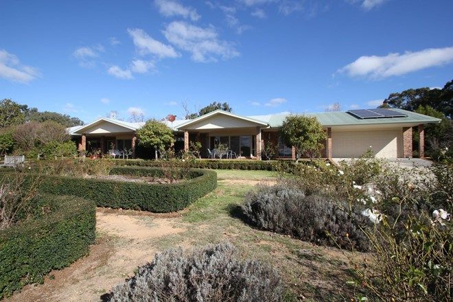 Picture of 14 Aldershot Road, TENTERFIELD NSW 2372