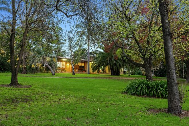 Picture of 229 Baxter Tooradin Road, BAXTER VIC 3911
