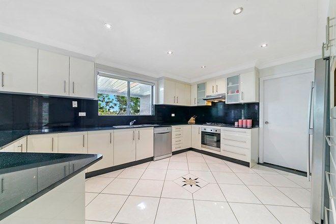 Picture of 22 Lanhams Road, WINSTON HILLS NSW 2153