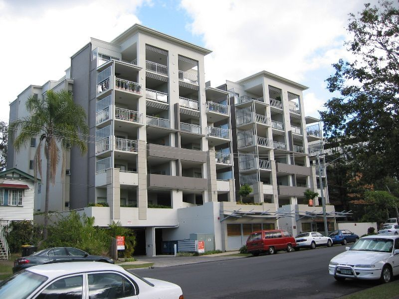 13/28 Belgrave Road, Indooroopilly QLD 4068, Image 0