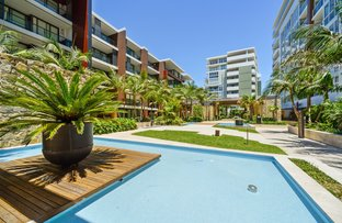 Picture of 903E/5 Pope Street, Ryde NSW 2112