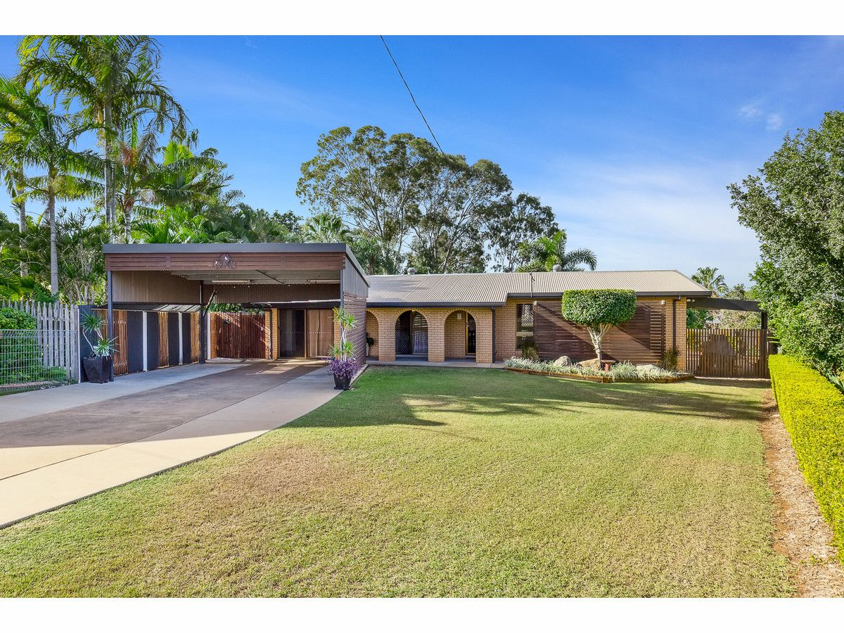 19 Sage Street, Gracemere QLD 4702, Image 0