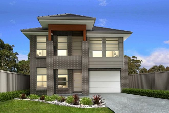 Picture of Lot 111 Bells Boulevard, COLEBEE NSW 2761